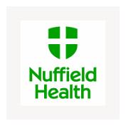 Nuffield Health logo